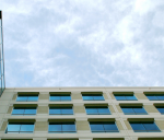 The importance of air conditioning & ventilation in large buildings