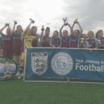 *Update* Milton Ladies U18's win the Berks and Bucks County Cup!